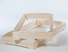 TUGA - Holztech Marken Stapelbett 1 Stück Daybett