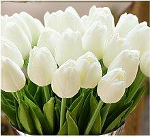 Tulpen Kunstblume Nicole Latex Real Touch Tulpe