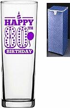 Tumo HiBall Gin Tonic Vodka-Glas mit