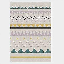 TUOXIE Teppich Teppiche Für Wohnzimmer Moderne