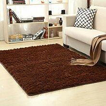 TUOXIE Teppich Weicher Teppich Für das Leben
