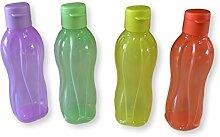 Tupperware Aquasafe Bottle With Flitptop 500ml