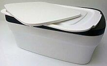Tupperware BrotMax Brot Brötchen Brotkasten mit