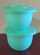 Tupperware Impressions Mini Schalen 2,5 Becher Set