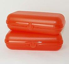 TUPPERWARE Snackbox, Brotdose, Vesperbox, Lunchbox
