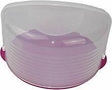 Tupperware Wiener Walzer Tortenbehälter