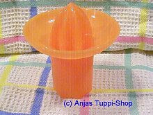 Tupperware Zitruspresse