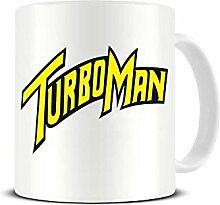 Turbo Man - Jingle All The Way - Arnold