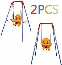 TureFans 1/2PCS, babyschaukel, schaukelgestell