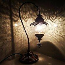 Turkish Lampe / Marokkanische Lampe Tiffany Stil