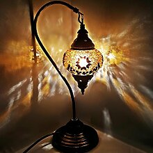 Turkish Lampe / Marokkanische Lampe Tiffany Stil