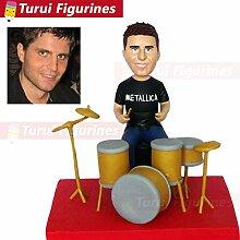 Turui Figuren 3D Skulptur aus einem Foto Custom