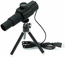 Tutoy W110 Digital Smart Usb 2Mp Mikroskop Kamera