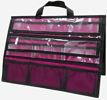 Tutto pink Werkzeug Staffelei, Acryl, Mehrfarbig