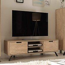 Tv Lowboard Retro günstig online kaufen   LIONSHOME