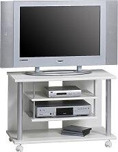 TV HiFI Möbel Phonoregal Media 1898 von MAJA Uni