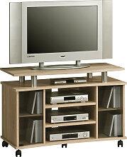TV HiFI Möbel Phonoregal Media 7362 von MAJA