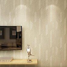 Tv - Hintergrund Wandfarbe Tapete Schlafzimmer Moderne Minimalistisch Schlicht Angst Aus Tapete,Kaffee