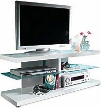 TV-Lowboard Fernsehschrank Fernsehtisch HARVEY  