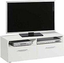 TV-Lowboard Fernsehschrank Fernsehtisch RASANT 1 |