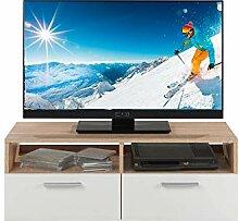 TV-Lowboard Fernsehschrank Fernsehtisch RASANT |