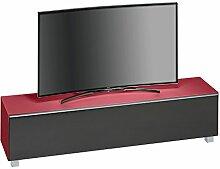 TV-Lowboard Fernsehtisch Unterschrank Longboard