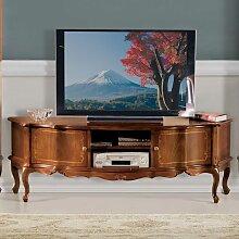 TV Lowboard im Barock Design 165 cm breit