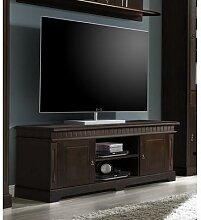 TV-Lowboard kolonial Kiefer 144 cm Cordoba