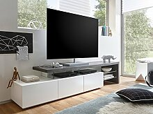 TV-Lowboard Longboard Hifi Rack Unterschrank