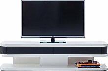TV Lowboard Rack Board Tisch Fernsehtisch Hifi