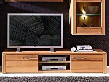 """TV-Lowboard Unterschrank HiFi Schrank Fernsehtisch Sideboard """"Nature Plus I"""