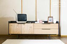 TV-Möbel Jackson skandinavisches Design