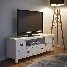 TV-möbel Lewis Vintage