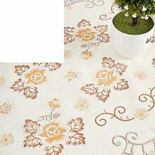 Tv schrank tischdecke/ lace table mat/rechteckiger tisch mat-D 50x350cm(20x138inch)