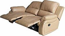TV-Sofa Relaxsessel Bettsessel Polstermöbel