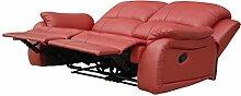 TV-Sofa Relaxsessel Bettsessel Polstermöbel Fernsehsessel 5129-2-206 sofor