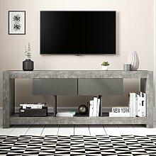 TV-Ständer für Fernsehgeräte bis 60