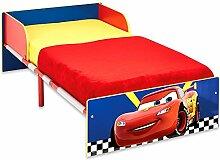 TW24 Disney Babybett - Holz Kinderbett -