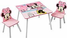TW24 Disney Kindersitzgruppe - Kindertisch -