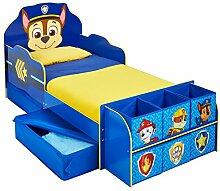 TW24 Jugendbett 140cm x 70cm - Bett - Kinderbett