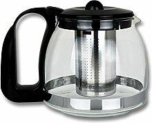 TW24 Teeaufbereitung - Kanne - Glaskanne -