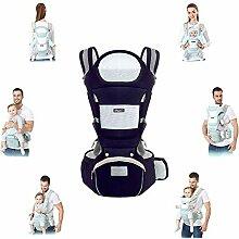 Twikik Babytrage für Neugeborene bis Kleinkind