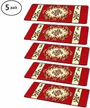 TwinkBling Stufenmatte Rutschfeste selbstklebend