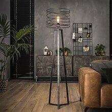 Twist Stehlampe Industrial