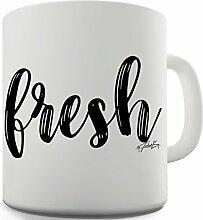 Twisted Envy Fresh Keramik Neuheit Tasse