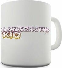 Twisted Envy Gefährliche Kid Keramik Tee Tasse