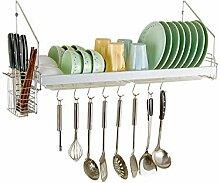 TXmm Küchenregal wandbehang schüssel Rack ablauf