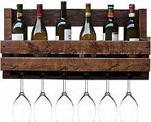 TXX Weinregal, Bar, Restaurant, Hängend,