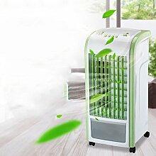 TY&WJ Luftkühler Ventilator 4 lenkrollen Kompakte