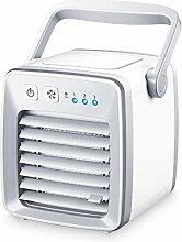 TY&WJ USB Luftkühler Ventilator Kleine